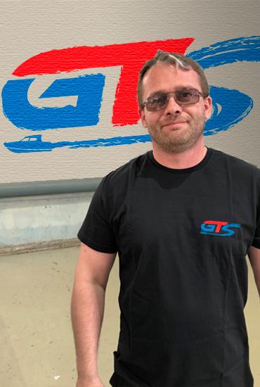 Технический директор Павел Шаварин